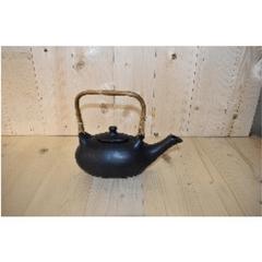 Oval tea Pot