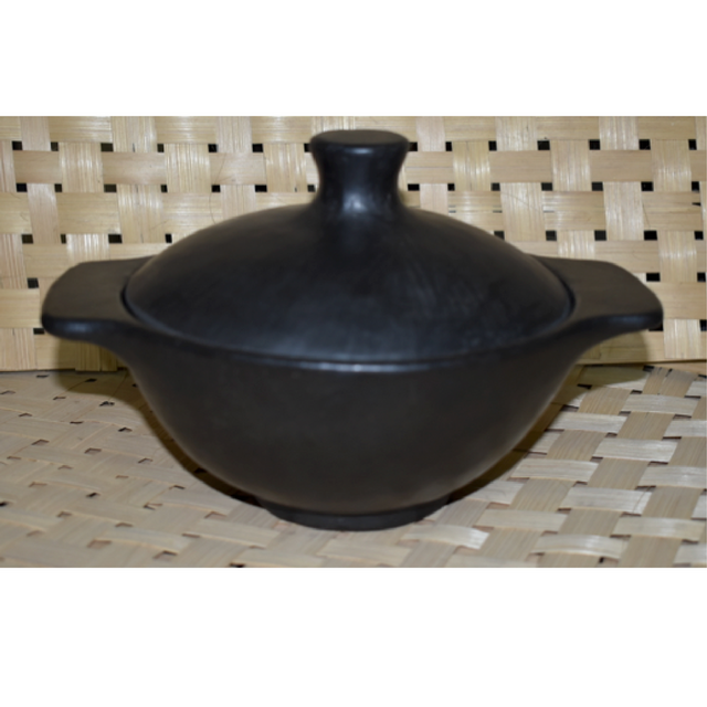 Bowl with Lid