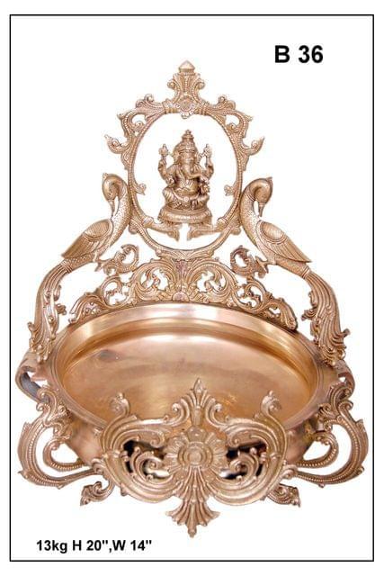 Ganesha Urli