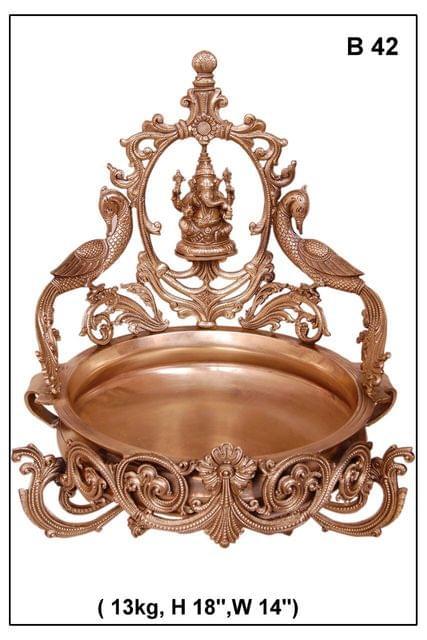 Ganesha-Urli