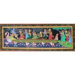 Tassochitra - Krishna Nauka Vihar
