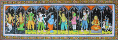 Tassochitra - Dashavatars