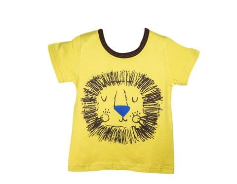 NightWear - Yellow Lion w/ Gray Lion SH