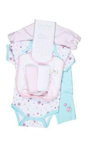 LullaBuy 7Pc Little Princess Gift Set