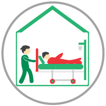 Home Hospitalisation