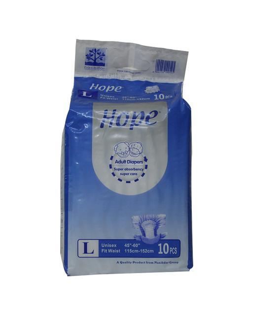 Buy Hope Large Adult Diapers