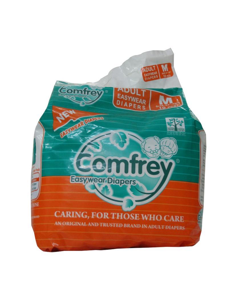 Camfrey Easy Wear Adult Diapers