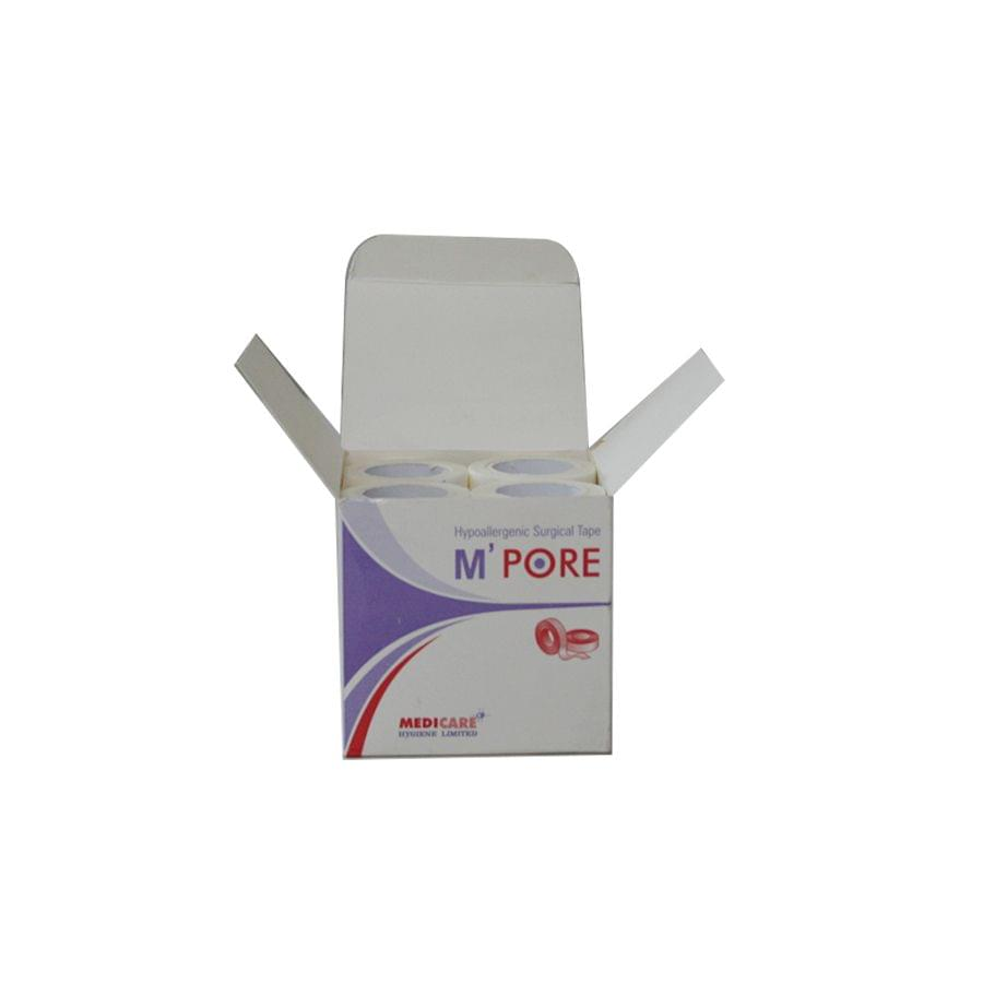 Micropore Hypoallergenic Surgical Tape