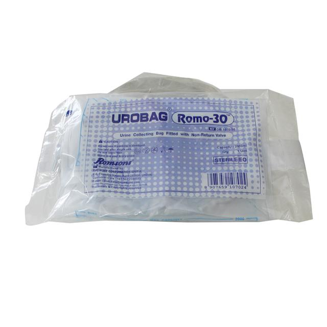 Buy Romsons Uro Bag Romo 30