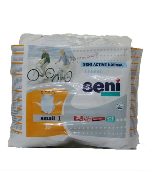 Seni Active Normal Adult Diaper