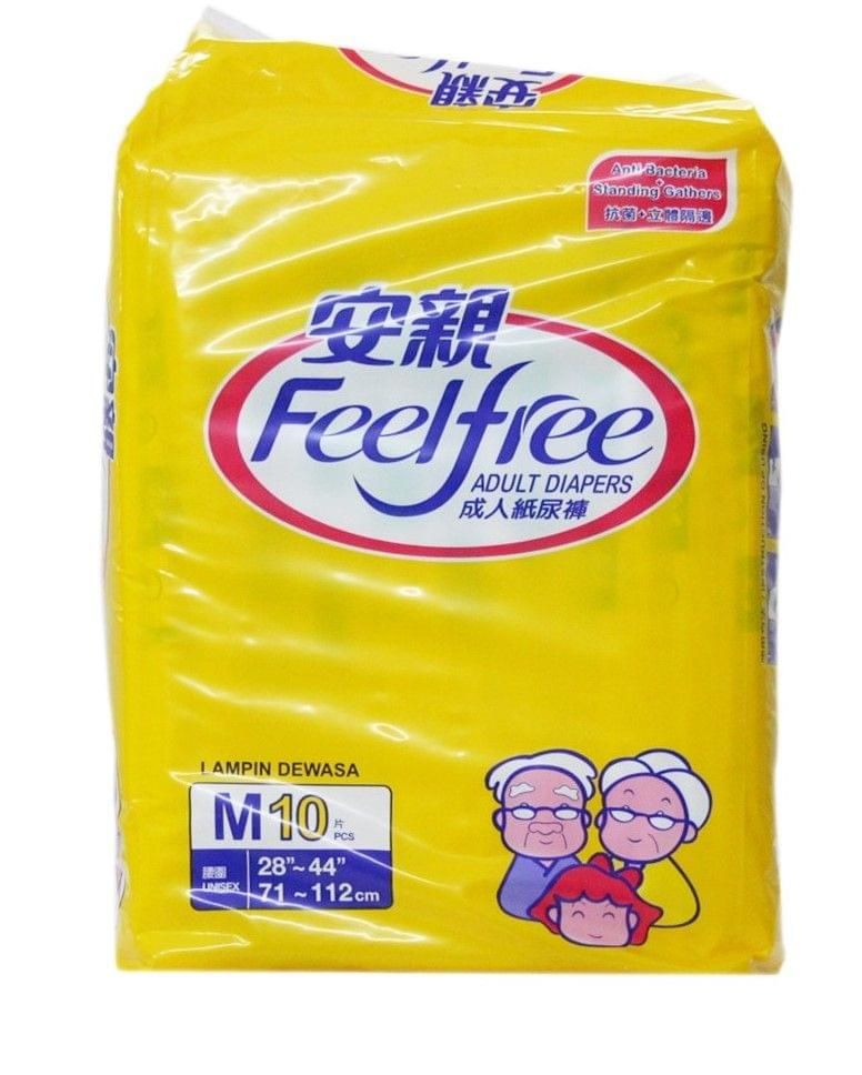 Feel Free Adult Diapers Online
