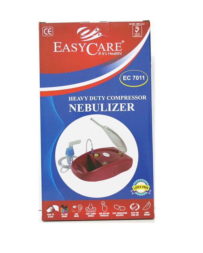 Buy Easy Care Nebulizer Machine