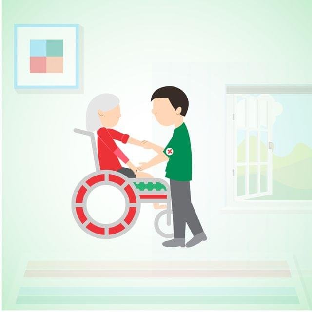 24 hour Care for the Elderly
