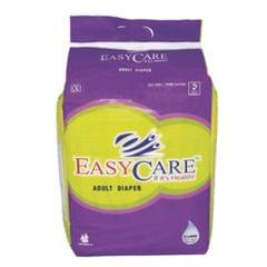 Easy Care Regular Adult Diaper Medium Size