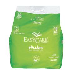 Easy Care Unisex Adult Diaper Pull Ups (Size: XL)