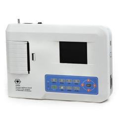 Contec 3 Channel ECG Machine with Display (300G)