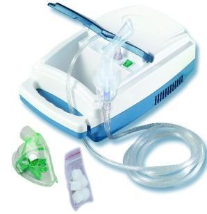 Nebulizer on Rent