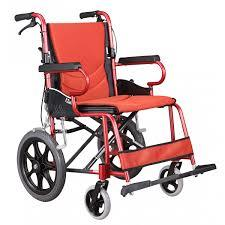 Karma KM-2500 F14 Wheelchair on Rent