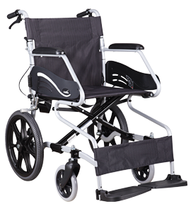 Karma SM-1503 F16 Wheelchair on Rent