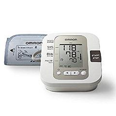 Omron HEM-7200-AP3(JP1) Blood Pressure Monitor