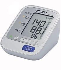 Omron HEM-7132-IN Digital Blood Pressure Monitor