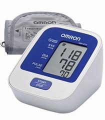 Omron HEM-8712-IN Digital Blood Pressure Monitor