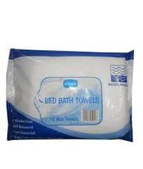 Ginni Bed Bath Towels