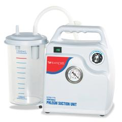 EasyCare Phlegm Suction Unit