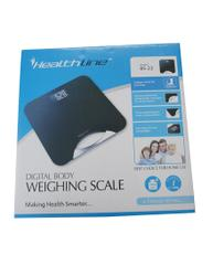 Healthline BS-23 Digital Body Weighing Scale