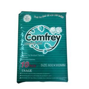 Buy Comfrey Hygienic Disposable Underpads