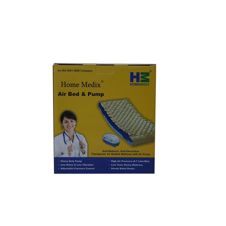 Buy Home Medix Air Bed & Pump