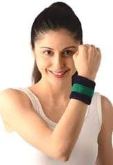 Vissco Long Tubular Wristband - 608