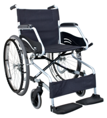 KARMA SM-100.3 F22 Wheelchair on Rent