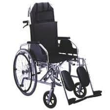 Karma Premium Aurora 4 F24 Wheelchair on Rent