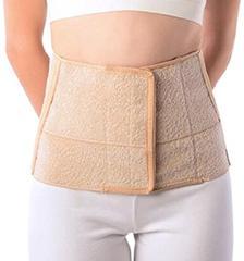 """Vissco 501 Abdominal Belts Width 8""""/20 cm (Size: S/M/L)"""