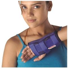 Vissco 1429 Neoprene Wrist Splint
