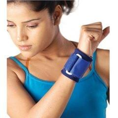 Vissco 1423 Neoprene Wrist Wrap Support