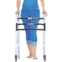 Vissco Medipedic Walker Castor 935