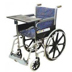 Vissco Regular Wheelchair With Eating & Writing Board  0968