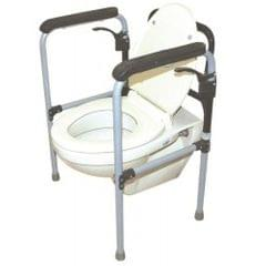 Vissco Toilet Safety Rails 0992
