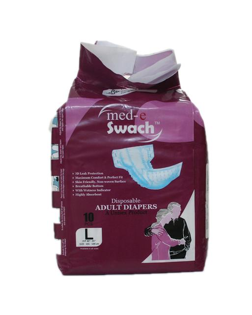 Buy Med-e Swach Adult Diapers Online