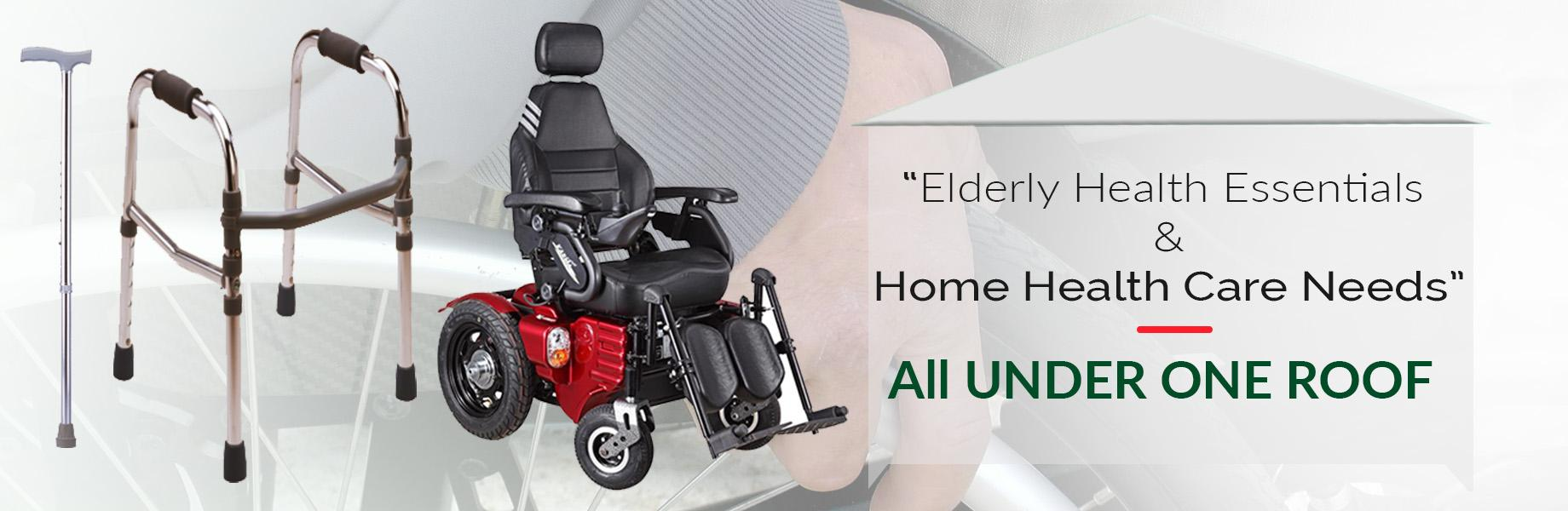 Elderly Care Products Online