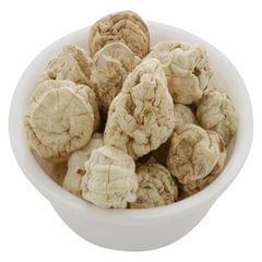 Sukha Kaachar (Dried Cucumber)