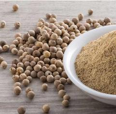 Safed Mirch (White Pepper Seeds)