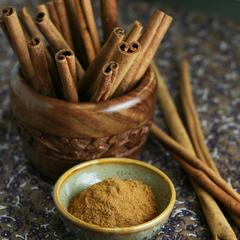 Dalchini (Cinnamon), 100g
