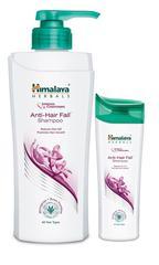 Himalaya Anti Hairfall shampoo