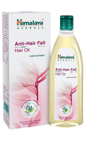 Himalaya Anti Hair fall hair oil 100ml