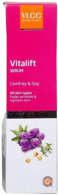 VLCC Anti Aging Vitalift Serum  (40 ml)