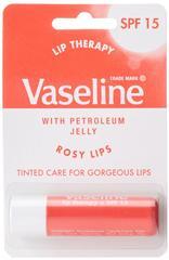 Vaseline Lip Therapy, Rosy Lips, 4g