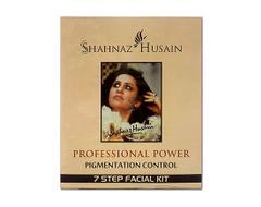 SHAHNAZ HUSAIN PROFESSIONAL POWER PIGMENTATION CONTROL KIT